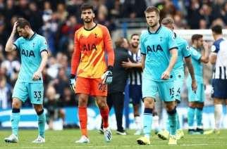La nostalgia permanente del Tottenham
