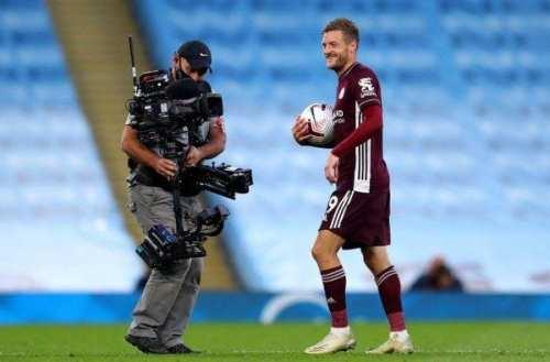 El Leicester saquea el Etihad