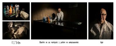 Fotografía de Ángel Mora
