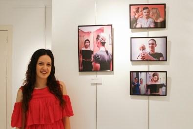 """María Bascuñana """"El cambio"""""""