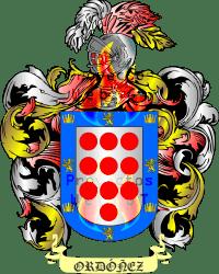 ¿Conoces el escudo heráldico de tu apellido?