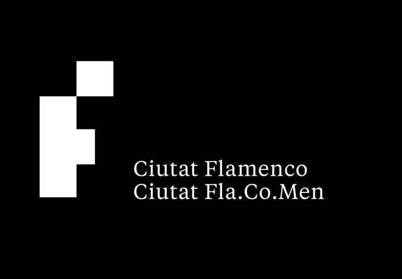 Ciutat Flamenco / Ciutat Fla.Co.Men del 18 al 22 de mayo del 2016, Mercat de les Flors