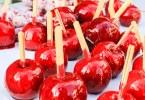manzanas deliciosas