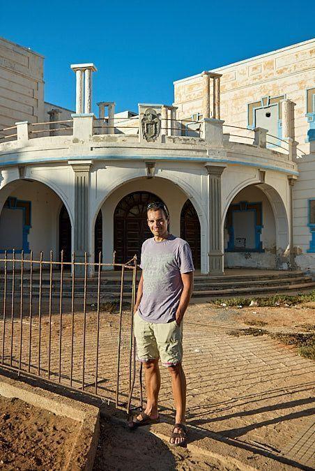 Sidi Ifni-embajada-española