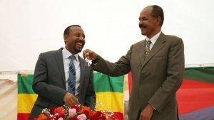 Eritrea reabrió su embajada en Etiopía