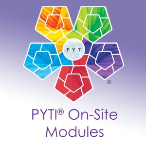PYTI® On-Site Modules
