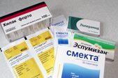 medicines for food poisoning