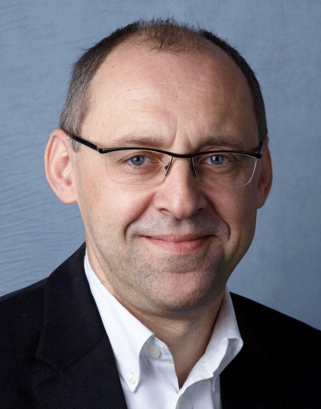 Wojtek Makowski