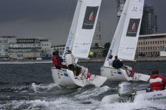 1 Gdynia Match Race, Grade3, Międzynarodowa Federacja Żeglarska ISAF, MT Partners, Polish Match Tour, Yacht Klub Polski Gdynia