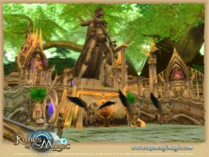 1 MMORPG, Runes of Magic, The Elder Kingdoms