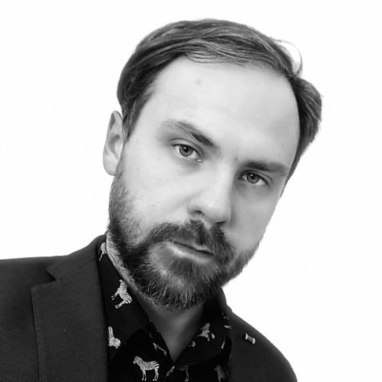 1 Maciej Pietrzak, Meetrics Poland