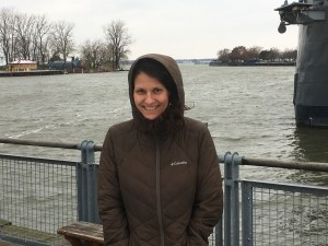 Buffalo, NY Fair Housing Work: Deputy Director Megan Haberle.