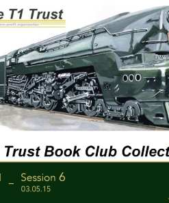 5550 Book Club Video