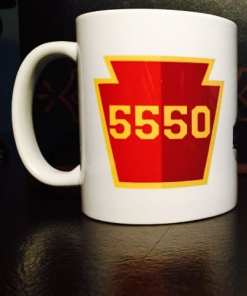 5550 Mug