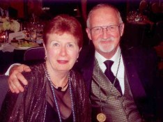 Bob and Deborah Saline