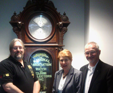 National Association of Watch & Clock Collectors