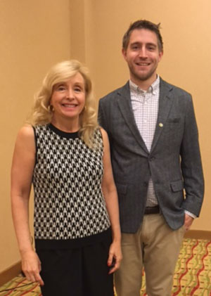 Liz-Smith,-APR,-MBA-and-Greg-Surber,-APR-presented-a-session-on-Launching-District-APR-Boot-Camps