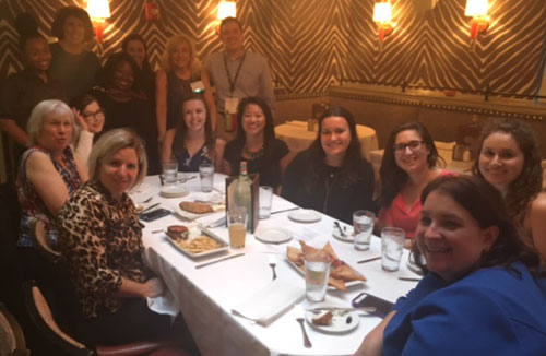 PRSSA-Penn-State,-Millersville-and-Susquehanna-students-with-pros-from-the-PRSA-Mid-Atlantic-District