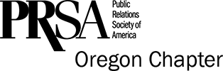 Public Relations Society of America Oregon Chapter