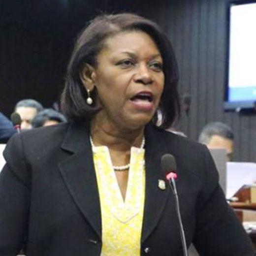 Dra. Inés Bryan