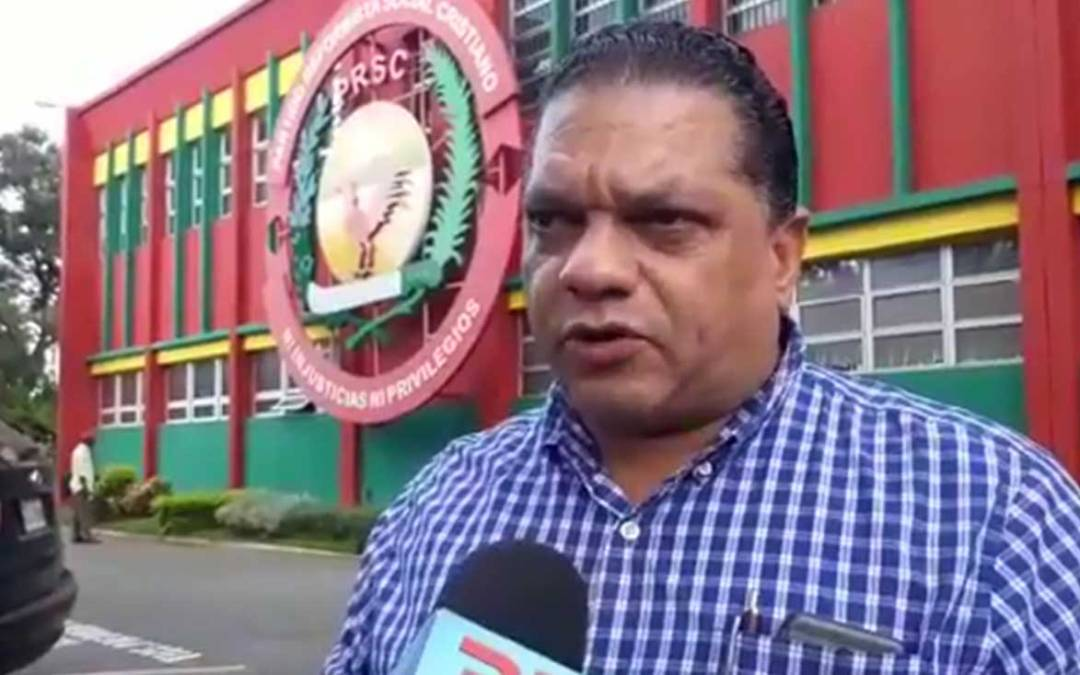 Mario Díaz destaca esfuerzos del INTRANT en mejor el estado del tránsito en el país