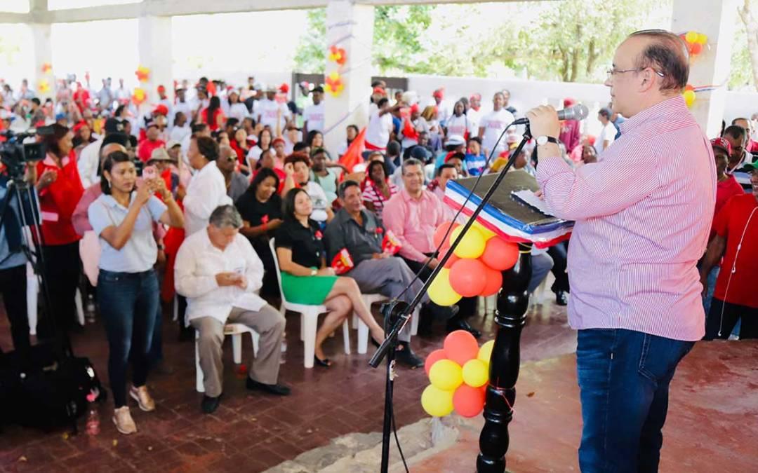 Quique Antún demanda Gobierno vaya en auxilio de San Pedro de Macorís