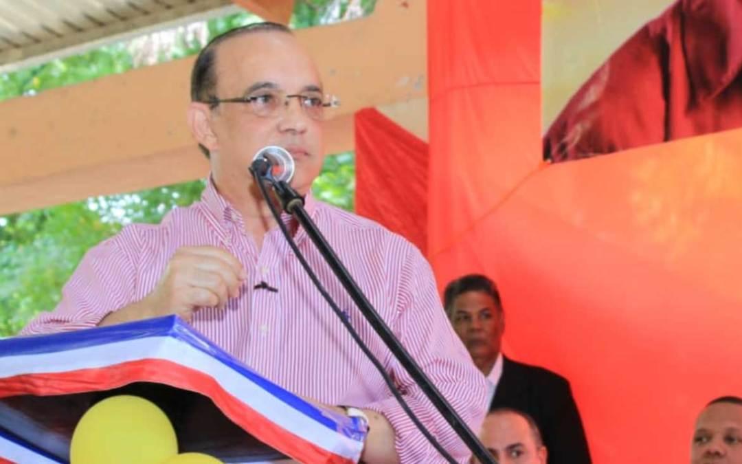 Quique Antún denuncia la pobreza y el abandono en que se encuentra San Pedro de Macorís por culpa de los últimos gobiernos