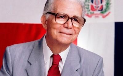 Con misa en Santiago: PRSC conmemorará 17 aniversario fallecimiento de Joaquín Balaguer