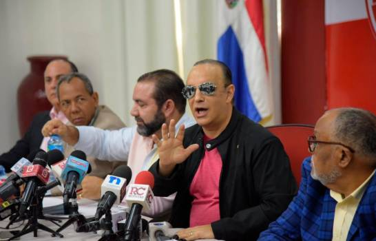 PRSC propone reforma constitucional de 11 puntos