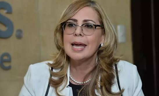 Candidata vicepresidencial del PRSC y Fuerza del Pueblo plantea políticas de medio ambiente, salud y alimentación innovadoras
