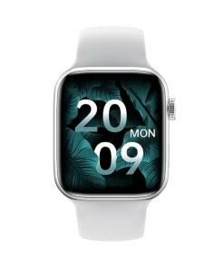 Smartwatch DT100 Blanco