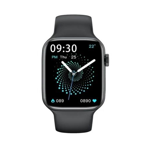 Smartwatch DT100 Negro