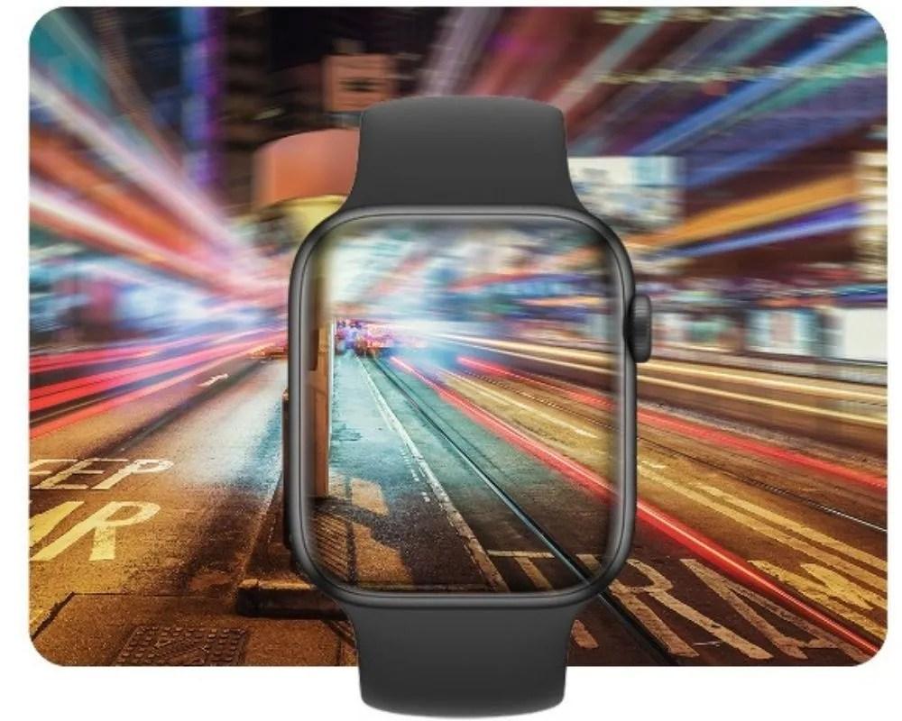 Smartwatch DT100 Pantalla