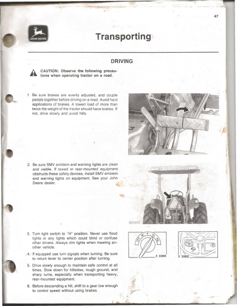 john deere 850 950 operator manual photos good_Page_49
