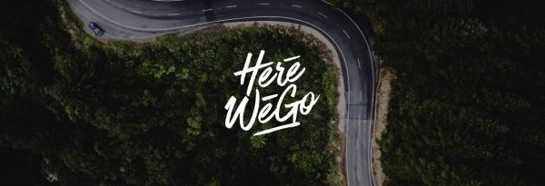 Giải thích ý nghĩa của cụm từ: Here we go là gì ?