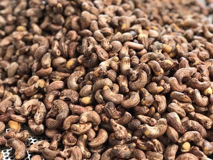 Bật mí những loại hạt điều rang muối Bình Phước ngon miền chê – Hạt điều VinaNuts