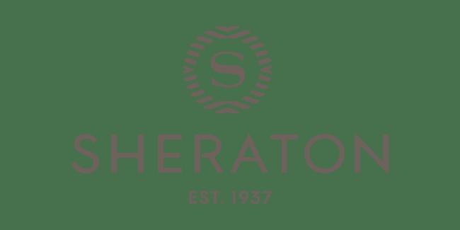 シェラトンホテル&リゾート 新ロゴ
