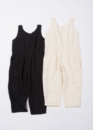 KIDS OVERALL ¥12,000(each)