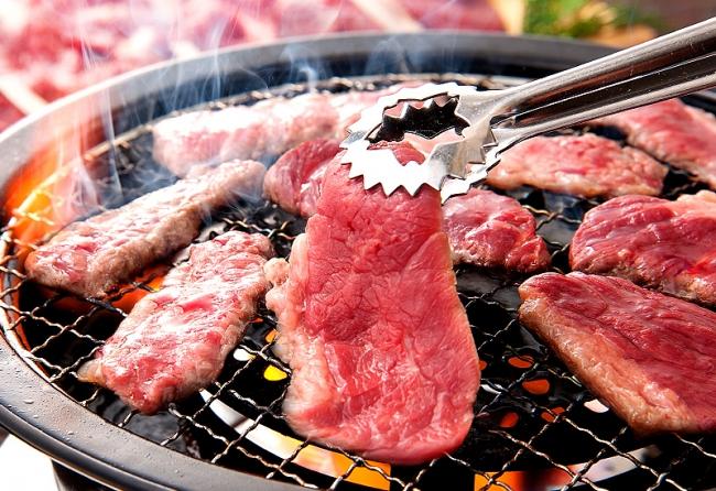 ハマります!一度は試してほしい馬肉の焼肉