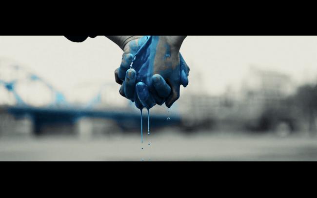 「青」MVサムネイル