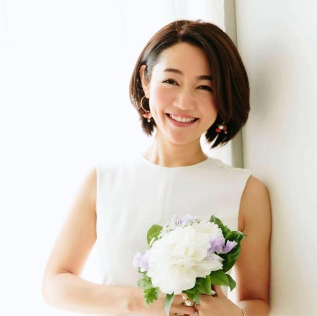 Himemamaの代表理事 坂上愛佳
