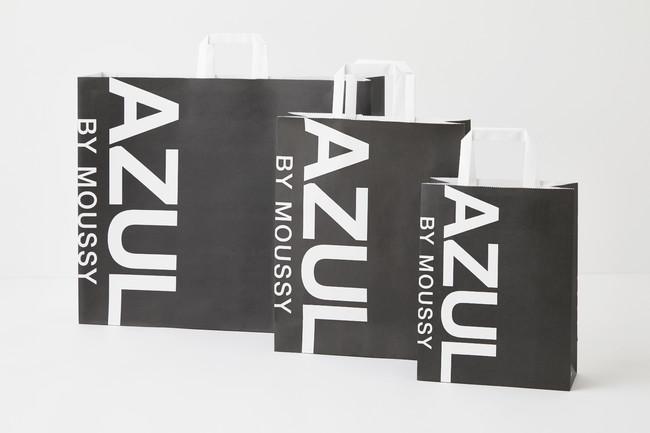NEW SHOPPING BAG