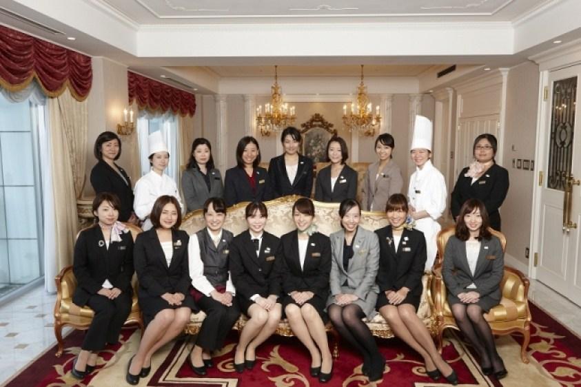 TOKYO HONEY PROJECTメンバー