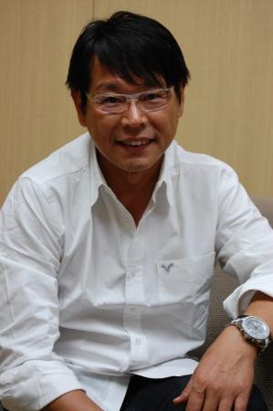 大西泰斗先生1