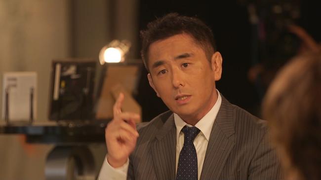 中島岳志氏