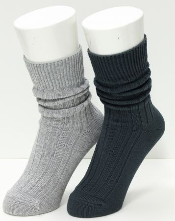 「fukuske」婦人靴下