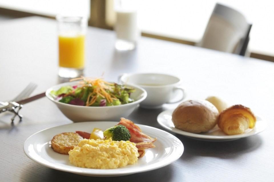 和洋朝食ビュッフェイメージ