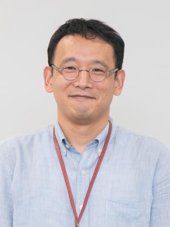 取締役社長 小泉 敦