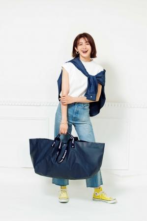 ※オリジナルバッグの画像はイメージです。