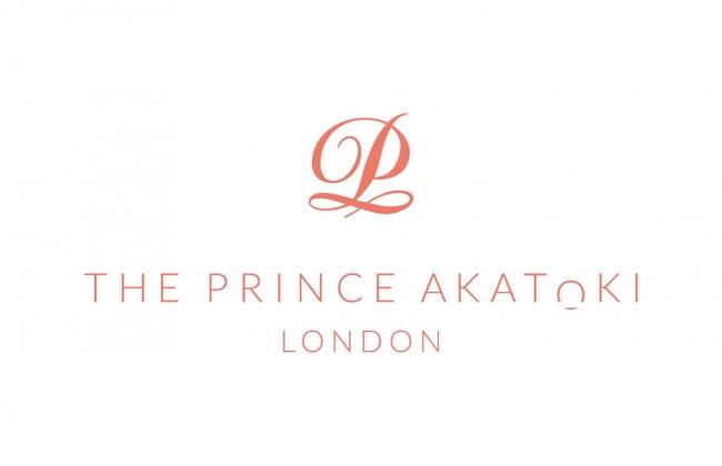 The Prince Akatoki Londonのロゴ